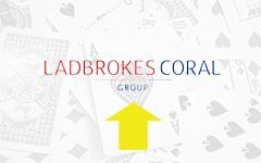 #3 Ladbrokes Coral Group PLC