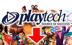 #7 Playtech PLC