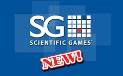 #4 Scientific Games Corporation