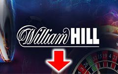 #6 William Hill PLC