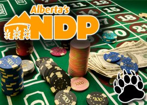 Alberta And Gambling In Canada