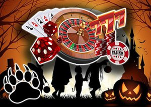 halloween casino bonus promotions 2017 grizzly gambling