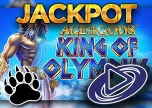 $1 million jackpot playtech slot win