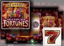 108 Heroes Multiplier Fortune