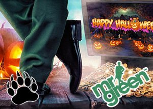 mr green casino fangtastic free spins bonus promo