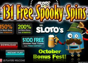 131 Free Spins At Uptown Aces