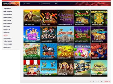 138Bet Casino Software Preview