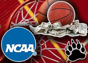 2015 NCAA Tournament Gambling Record