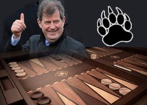 $12m Irish Backgammon Winner