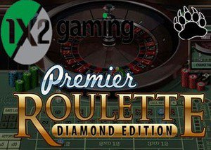 1x2 Gaming Introduces Roulette Diamond