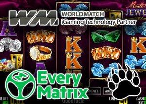 World Match & EveryMatrix