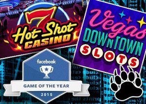 Facebook Gambling Awards 2015 - Recognition for Two of the Best