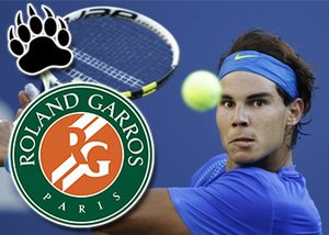 2016 French Open Odds Nadal