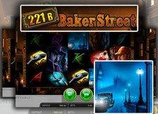 221B Baker Stree