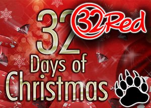 32Red's 32 Days of Christmas