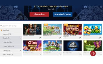 7Sultans Casino Software Preview