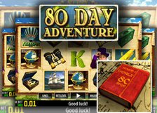 80 Day Adventure HD