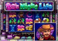 80's Night Life