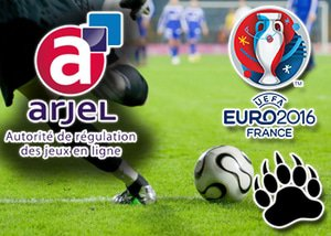 ARJEL Euro Cup 2016