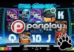 Atari Star Raiders Slot Now Available At PariPlay Casinos