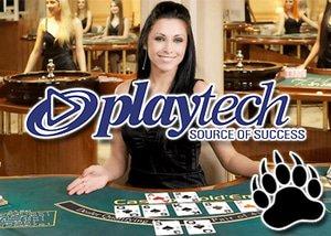 Playtech Baccarat Prestige