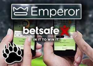 betsafe social betting game - Emperor