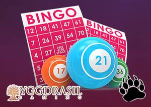 yggdrasil casinos bingo new