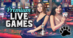 Bitstarz Offers Live Dealer Online Casino Games from Evolution