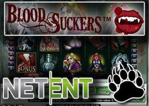 new bloodsuckers 2 slot netent casinos