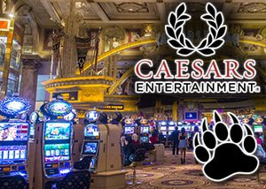 Caesars Slots Casinos Announce Phone-Specific Games for Millenials
