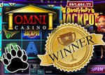 canadian wins playtech casino jackpot