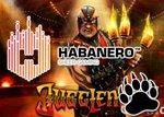 new Jugglenaut slot from Habanero casino software
