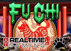 New Fu Chi Slot Real Time Gaming Casinos