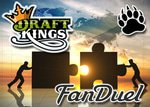 DraftKings Fanduel discuss betting on esports merger