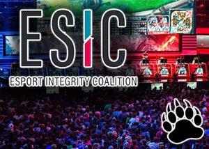 esic - esports integrity coalition