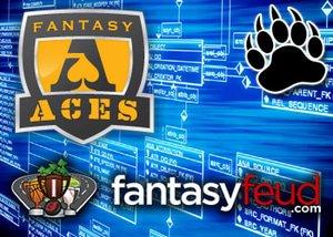 Fantasy Aces Gets Fantasy Feuds Database