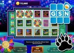 GSN Games Unveils new Wheel of Fortune Slot