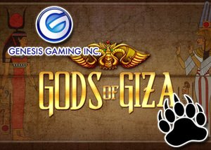 Genesis Gaming's Unique Slot Mechanic
