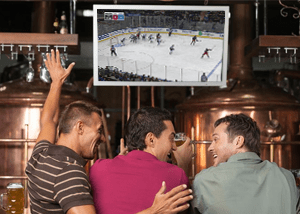 NHL betting odds online