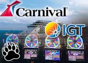 igt wheel of fortune cruise