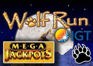 wolf run mega jackpot