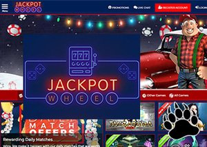 Jackpot Wheel Casino Saucify Casino Software