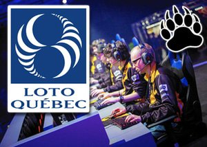 Loto-Quebec eSports betting