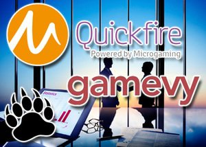 microgaming gamevy