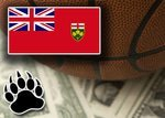 Ontario Sports Betting on Basketball Now Online at OLG Playnow