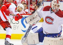 NHL Hockey Betting Canada