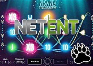 NetEnt's NRVNA slot