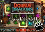 New Double Dragons Slot from Yggdrasil
