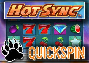 new hot sync slot quick spin casinos