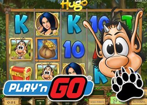 hugo slot playngo